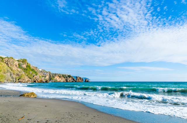 Best beaches in Costa del Sol